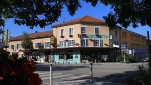 Accommodation in Pont-d'Ain