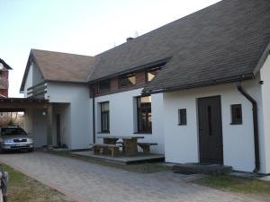 Brīvdienu māja Engurē