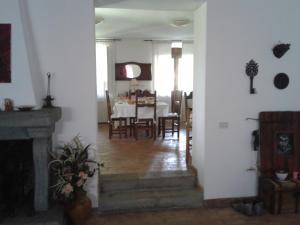 I Poggetti, Bed & Breakfast  Castel Giorgio - big - 29