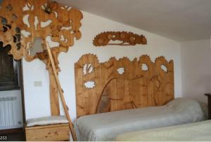 I Poggetti, Bed & Breakfast  Castel Giorgio - big - 19