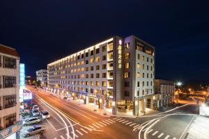 Lakeshore Hotel Hualien
