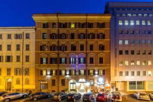 Hotel Dei Mille - abcRoma.com