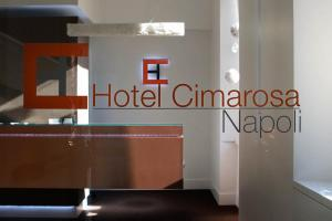 Hotel Cimarosa - AbcAlberghi.com
