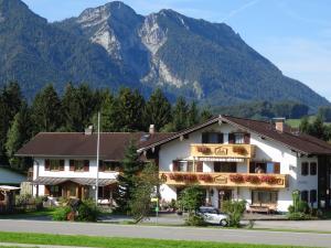 obrázek - Pension Gästehaus Erika