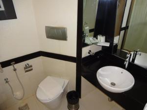 SP Grand Days, Hotely  Trivandrum - big - 21