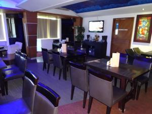 SP Grand Days, Hotely  Trivandrum - big - 26