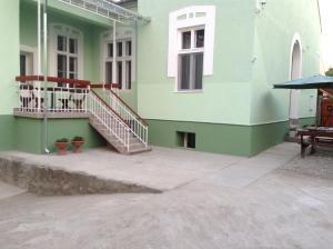 Pannon Apartman