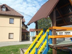 obrázek - Penzión Prameň