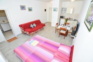 Studio Hana, Appartamenti  Zara (Zadar) - big - 9