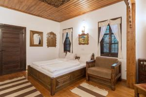 Double or Twin Room Arbanashki Han Hotelcomplex