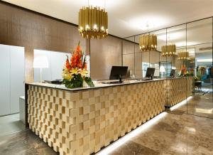 Hotel Lombardia - AbcAlberghi.com