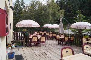 Hotel - Restaurant Le Blanchon - Chabanon Selonnet