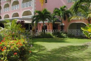 Sunbay Hotel, Hotely  Christ Church - big - 44