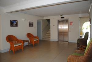Sunbay Hotel, Hotely  Christ Church - big - 43