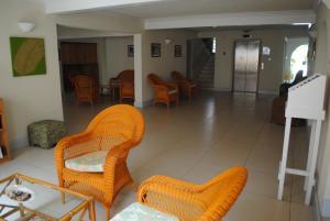 Sunbay Hotel, Hotely  Christ Church - big - 42