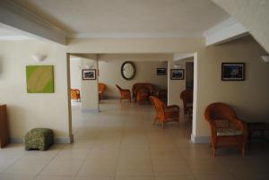 Sunbay Hotel, Hotely  Christ Church - big - 39