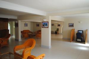 Sunbay Hotel, Hotely  Christ Church - big - 38