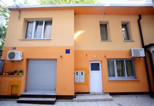 Apartment Porta Aperta, Apartmány  Záhřeb - big - 63