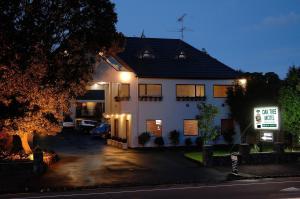 New Zealand Hotels