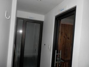 Maycris Apartment El Bosque, Апартаменты  Кито - big - 28