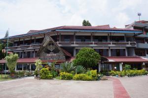 obrázek - Ambaroba Resort Hotel