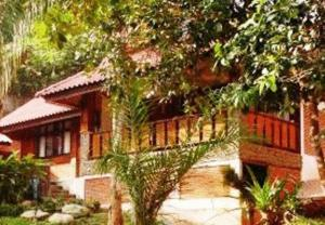 Buakum Resort - Ban Huai Nam Yen