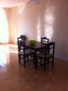 Midia Grand Apartment, Appartamenti  Aheloy - big - 4