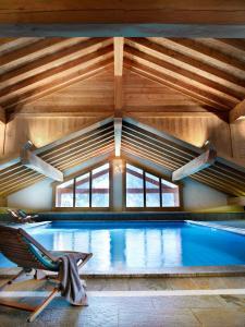 CGH Résidences & Spas Les Alpages De Champagny - Hotel - Champagny en Vanoise