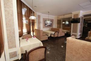 Hotel Complex Bristol - Pereyaslovskaya