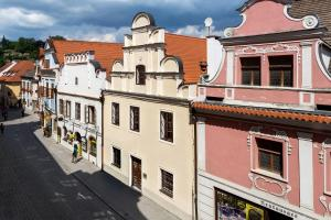 Vila Krumlov - Český Krumlov
