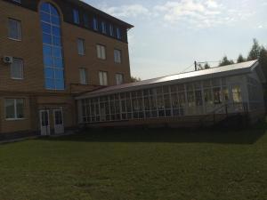 Mini-hotel Sputnik - Ignatovo