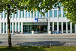 H2 Hotel München - Riem