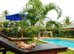 Idyllic Samui Resort, Rezorty  Choeng Mon Beach - big - 213