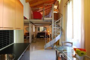 GetTheKey Boldrini Lofts - AbcAlberghi.com