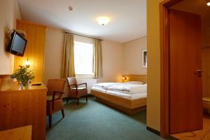 Hotel Eberl - Hattenhofen