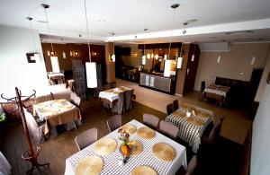 Noclegi i Restauracja Folkowa