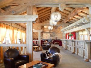 CGH Résidences & Spas Le Hameau Du Beaufortain - Hotel - Les Saisies