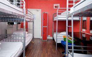 Venture Hostel