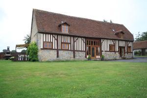 Location gîte, chambres d'hotes Holiday home Le Pressoir dans le département Orne 61