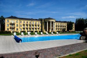 Rehabilitation Centre & SPA Draugystės sanatorija - Druskininkai