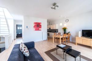 Congress Centre Apartments - Duivendrecht