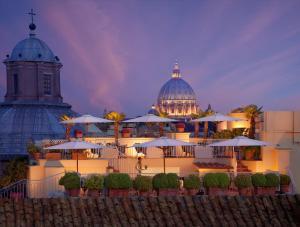 Hotel Raphael – Relais & Châteaux - AbcRoma.com
