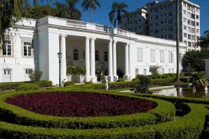 Hotel Solar do Império - Petrópolis