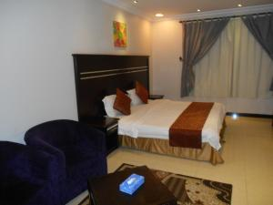 Ühe magamistoaga apartement Royal Al Sharq Hotel Apartments