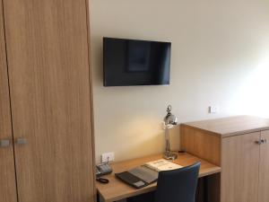Comfort Inn & Suites Sombrero, Motel  Adelaide - big - 52