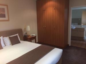 Comfort Inn & Suites Sombrero, Motel  Adelaide - big - 10