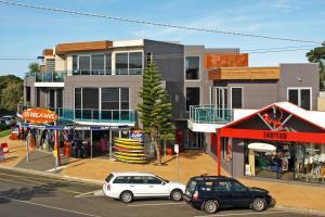 Bell Street Apartments, Australia