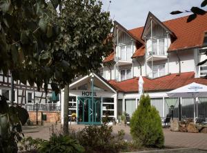 Hotel Landgasthaus Schäferhof - Antrifttal
