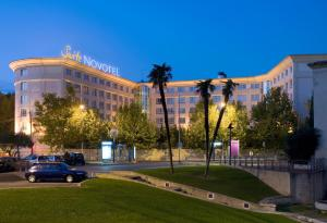Novotel Suites Montpellier (2 of 78)