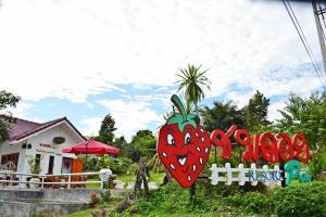 Baan Chomdoi Resort - Ban Mae Phaem Bok